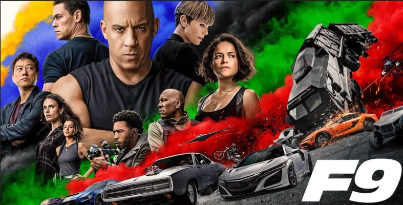 FAST AND FURIOUS 9…και έχει ο θεός!