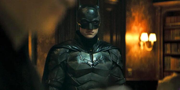 Ακόμη ένας…Batman
